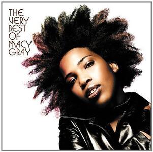 The Very Best of Macy Gray - CD Audio di Macy Gray