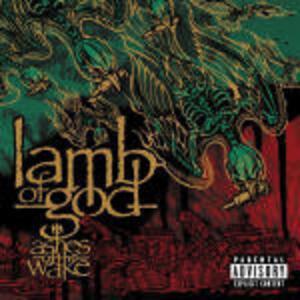 Ashes of the Wake - CD Audio di Lamb of God