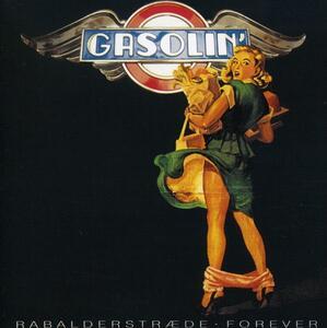 Rabalderstræde (Forever) - CD Audio di Gasolin'
