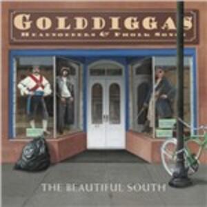 Gold Diggas, Head Nodders & Pholk Songs - CD Audio di Beautiful South