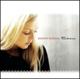 Boheme - CD Audio di Annett Louisan