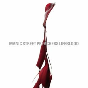 Lifeblood - CD Audio di Manic Street Preachers