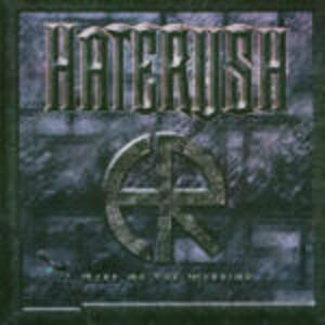 Mark of the Warrior - CD Audio di Haterush