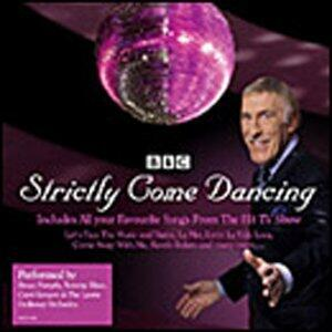 Strictly Come Dancing - CD Audio