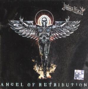 Angel of Retribution - CD Audio di Judas Priest