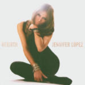 Rebirth - CD Audio di Jennifer Lopez