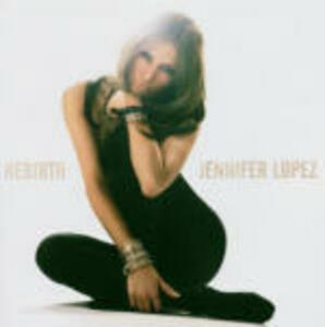 Rebirth - Dual Disk di Jennifer Lopez