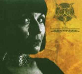 Lyssa - CD Audio di Nightingale