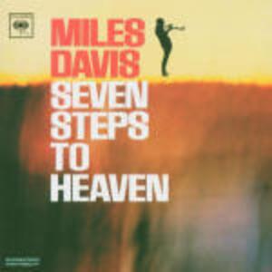 Seven Steps to Heaven - CD Audio di Miles Davis