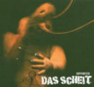 Superbitch - CD Audio di Das Scheit