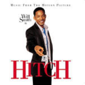 Hitch (Colonna Sonora) - CD Audio