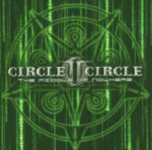 The Middle of Nowhere - CD Audio di Circle II Circle