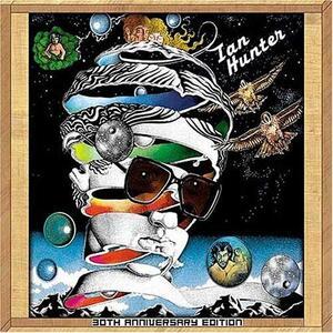 Ian Hunter - CD Audio di Ian Hunter
