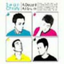 A Decent Album (Digipack) - CD Audio di Swan Christy