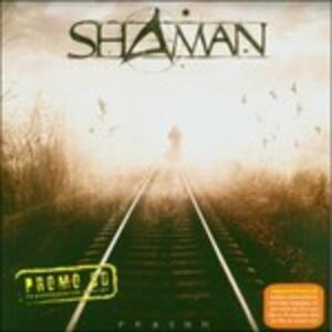Reason - CD Audio di Shaaman
