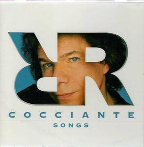 Songs - CD Audio di Riccardo Cocciante