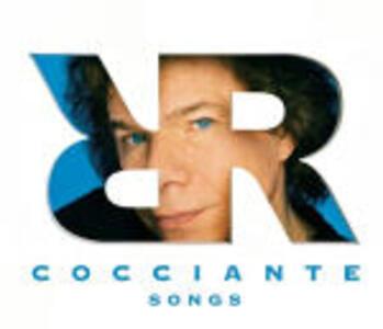 Songs - CD Audio + DVD di Riccardo Cocciante