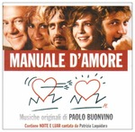 Cover CD Colonna sonora Manuale d'amore