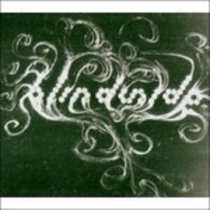 Blindside - CD Audio di Blindside