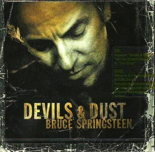Devils & Dust - CD Audio + DVD di Bruce Springsteen