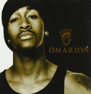O - CD Audio di Omarion
