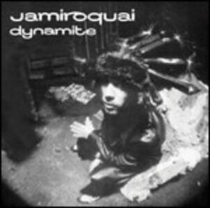 Dynamite - CD Audio di Jamiroquai