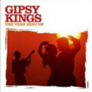 Gipsy Kings. The Very Best of - CD Audio di Gipsy Kings