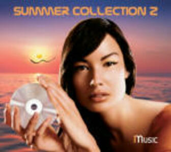 Imusic Summer Collection 2. Wind Compilation - CD Audio