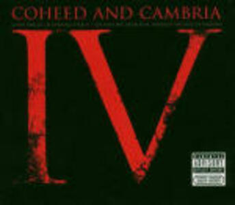 Good Apollo,I'm Burnin'star IV,Volume One - CD Audio di Coheed and Cambria