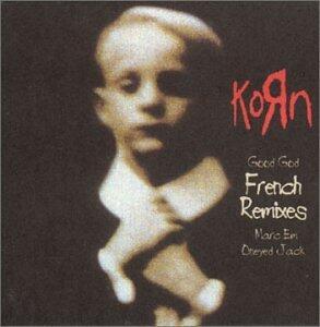 Good God - CD Audio di Korn