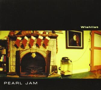 Wish List - CD Audio di Pearl Jam