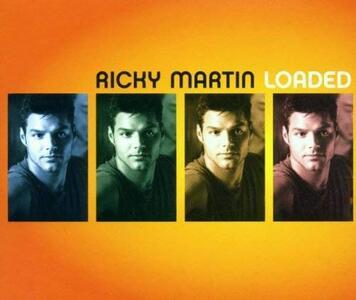 Loaded - CD Audio Singolo di Ricky Martin