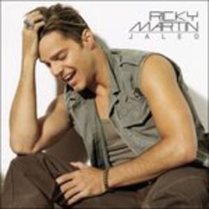 Jaleo - CD Audio di Ricky Martin
