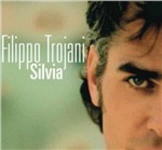 Silvia - Vinile 10'' di Filippo Trojani