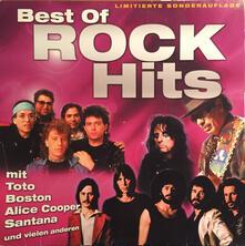 Best of Rock Hits - Vinile LP