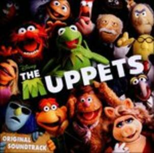 Muppets (Colonna Sonora) - CD Audio