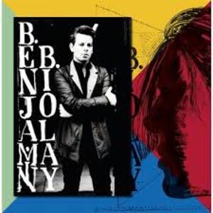 Best of - CD Audio di Benjamin Biolay