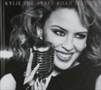 Abbey Road Sessions - CD Audio di Kylie Minogue