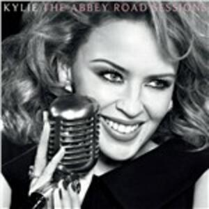 The Abbey Road Sessions - CD Audio di Kylie Minogue
