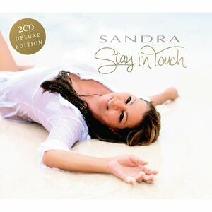 Stay in Touch - CD Audio di Sandra