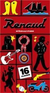 L'Integrale - CD Audio di Renaud