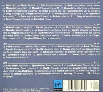 Muziek Voor Een Goed Gevoel - CD Audio - 2
