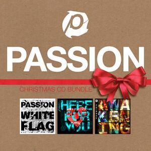 Passion Bundle - CD Audio di Passion