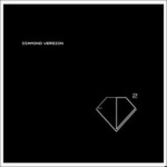 Ep 2 - Vinile LP di Diamond Version