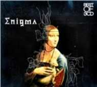CD Best of Enigma