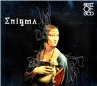 Best of - CD Audio di Enigma