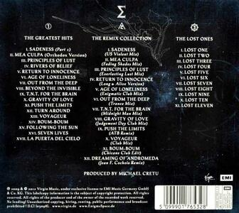 Best of - CD Audio di Enigma - 2