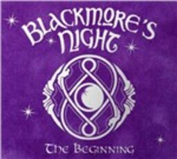 CD The Beginning Blackmore's Night