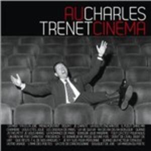 Charles Trenet Au Cinema - CD Audio di Charles Trenet