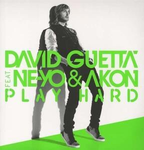 Play Hard Remixes - Vinile LP di David Guetta